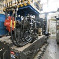 海天780吨注塑机低价处理 172000元