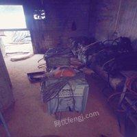出售闲置二手八成新400/500电焊机