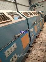 市场库存河北沧州8台560二手冶金成套设备电议或面议