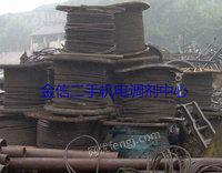 江苏高价收购各种工业类废旧物资