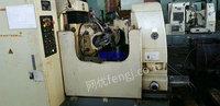 出售二手yb3120A滚齿机重庆产