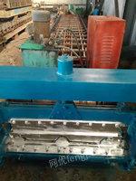 河北沧州出售10台金属板材/管材6000元