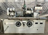 河北廊坊出售1台M1332E*750mm北京二手磨床电议或面议