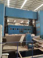 出售双柱立式车床DVT630*35-40齐重数控装备产
