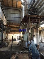 出售无锡锅炉厂的20吨二手生物质蒸汽锅炉