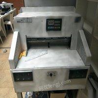切纸机裁纸机前锋6508 出售