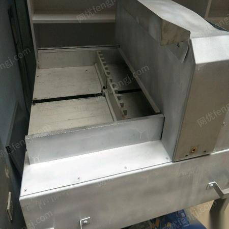 二手切纸机回收