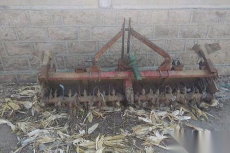 二手土壤耕整机械价格