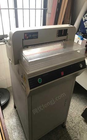 低价急售cb一450v3切纸机