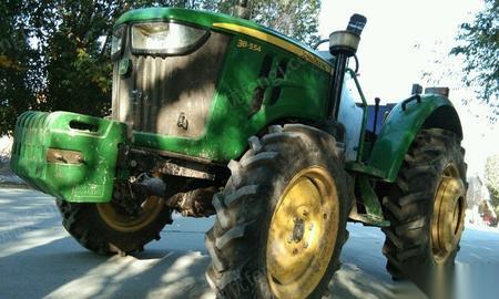 其它农业机械转让