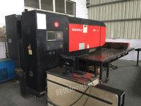 江苏苏州出售1台杨力M7-30二手数控机床38万元