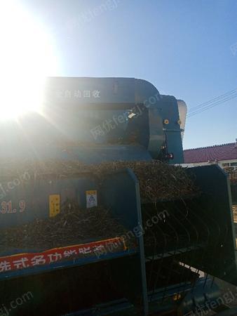 出售18新款通河战兴打豆机