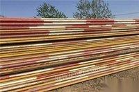 求购钢管扣件木方竹胶板架板废铁电缆