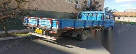 厢式货车/集装箱车价格