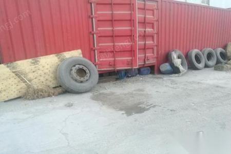 厢式货车/集装箱车回收