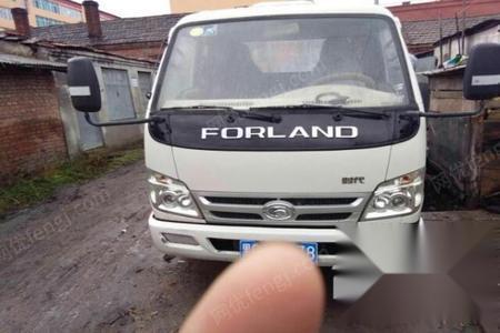 卡车(皮卡,小货)出售