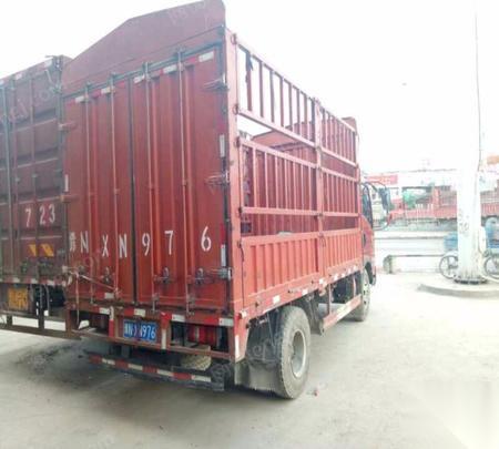 普通货车(大货)回收