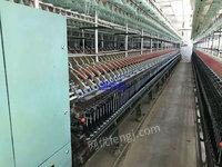 供应整套纺纱设备清花两套长流程