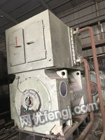 全国求购Z560-3B700KW二手直流电动机