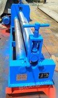 转让库存三辊卷板机4x1.6m,6x2m下辊可调式8x2m,12x2.2m自动升降20x2.5m液压
