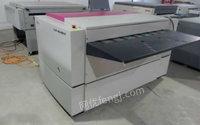 河北保定出售6台CTP二手印前设备80000元