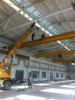 北京回收天车北京回收车床