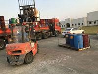 江苏苏州求购2000吨HW06废有机溶剂与含有机溶剂废物电议或面议