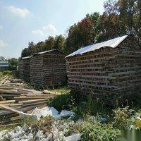 回收大量5x7一4x9方木;模板工地废铁:铜:铝:工字钢