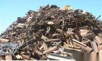 采购金属废品废铜废铁废铝库存积压