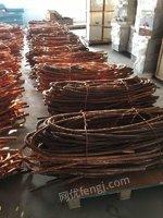 求购杭州九区铝合金、铜、不锈钢、电缆线等金属