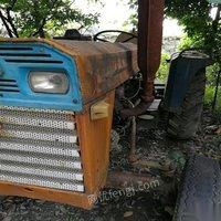 供应二手上海50型拖拉机
