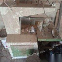 九成新木工线锯机出售
