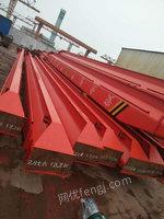 出售单梁行车3吨跨度12.1米1台16.5米2台17米1台