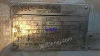出售Z560-3B 900KW660V二手直流电动机