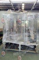 四川普什正友出售一台深圳步先桶装水灌装机