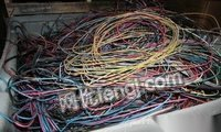 废铜回收、废电缆回收、废紫铜回收、废黄铜