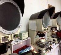 二手二次元影像测量仪,投影仪,检测投影机,精密测量仪,2.5次元工业检测仪出售