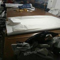 裁床、电剪、大烫台、缝纫机等制衣设备转让