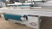 河北沧州出售1台马氏二手木工锯床电议或面议