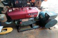 大小柴油发电机组低价出租