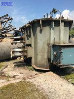 求购一台电弧炉变压器容量为40000一72000 进线电压35000/950