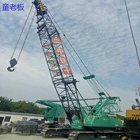 出售神钢55吨履带吊