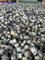 长期回收报废铜转子
