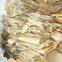 高价回收纸箱,传单,名片,书本,印刷废纸,办公废纸