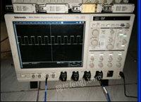 广东深圳出售10台Agilent DSA70404其它仪器电议或面议