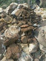 出售200吨掺废钢料