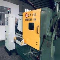 压铸机力劲锌合金压铸机88吨 125000元