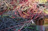 高价采购沈阳电缆线废电缆