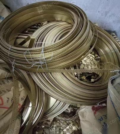 购买二手闲置锌合金渣,废铜