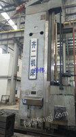 黑龙江牡丹江出售1台齐二200落地镗铣4-8米电议或面议